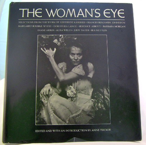 The woman's eye - Anne Tucker