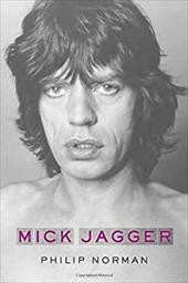 Mick Jagger - Norman, Philip