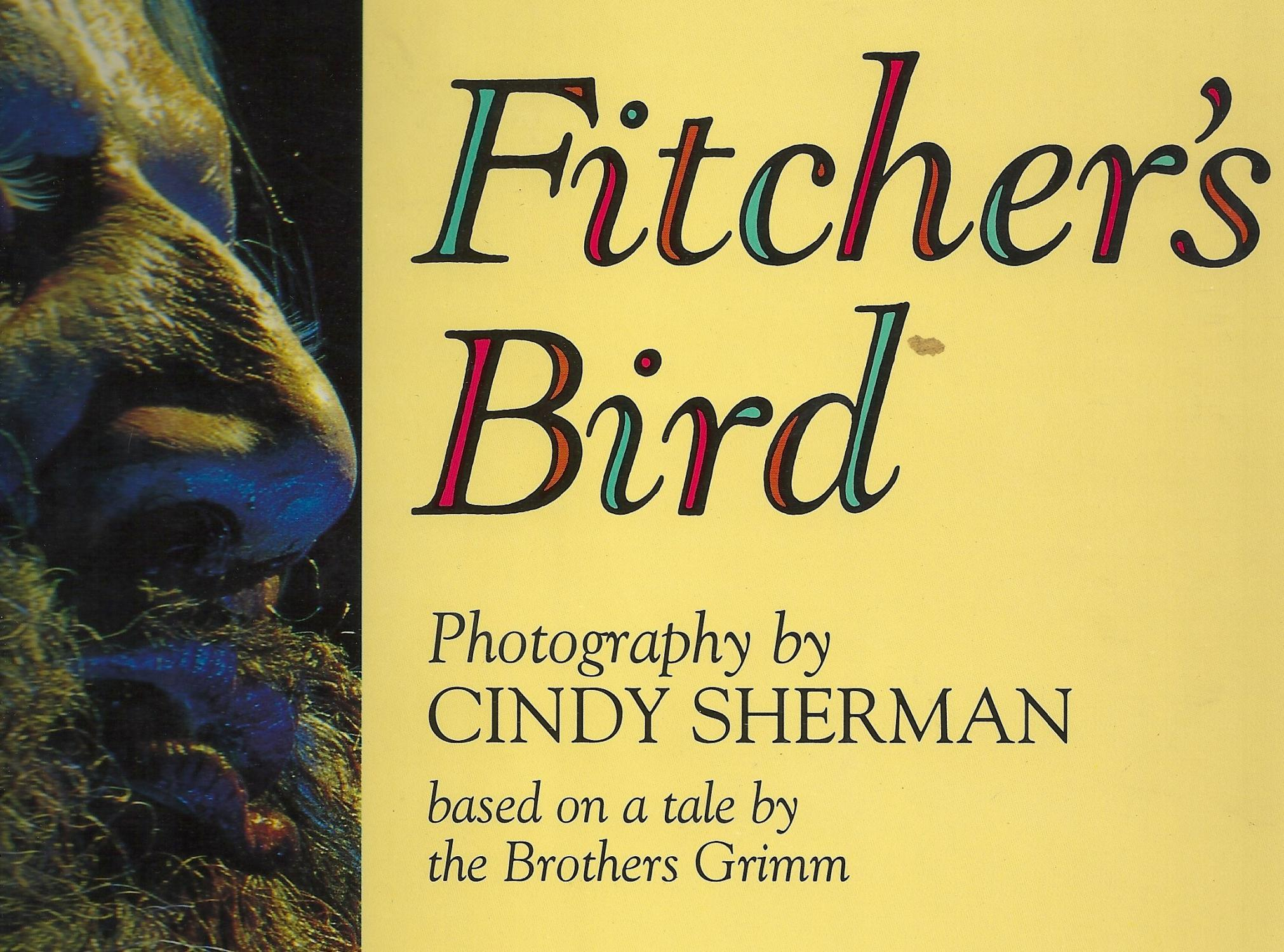 Fitcher's Bird - Cindy Sherman