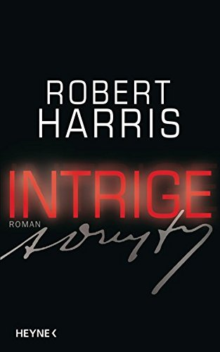 Intrige. - Harris, Robert.