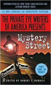 Mystery Street: The Private Eye Writers of America Presents - Robert J. Randisi