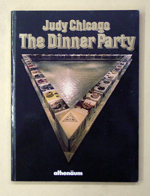 The Dinner Party. - Chicago, Judy