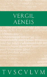 Aeneis - Lateinisch - Deutsch - Vergil