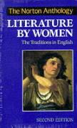The Norton Anthology of Literature by Women