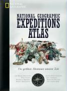 National Geographic Expeditionsatlas