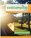 Cool Camping Europa - Sophie Dawson