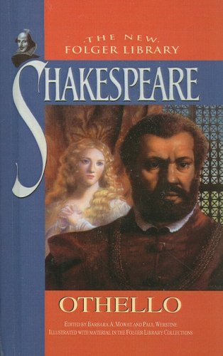 Othello - Shakespeare (The New Folger Library) - William Shakespeare