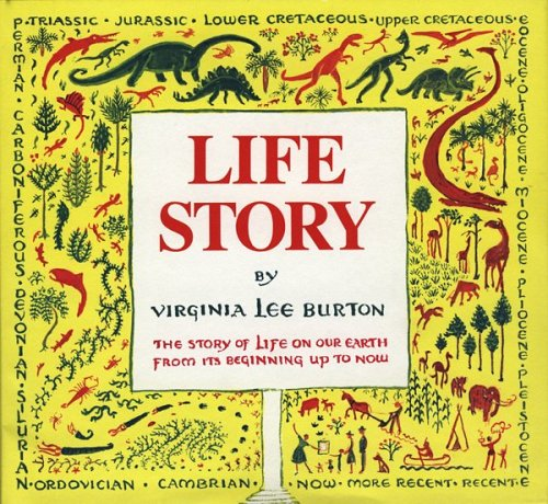 Life Story - Virginia Lee Burton
