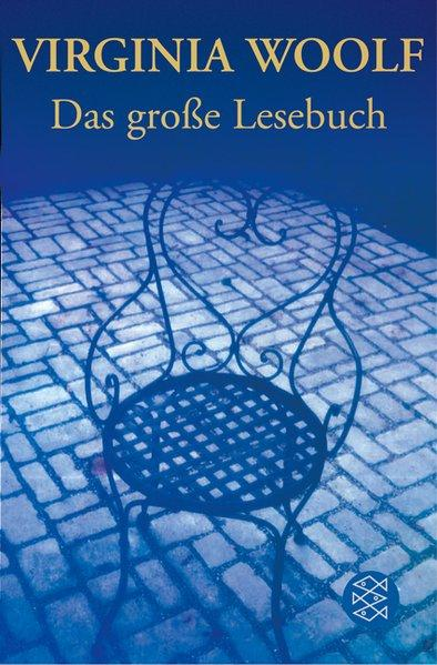 Das grosse Lesebuch - Woolf, Virginia
