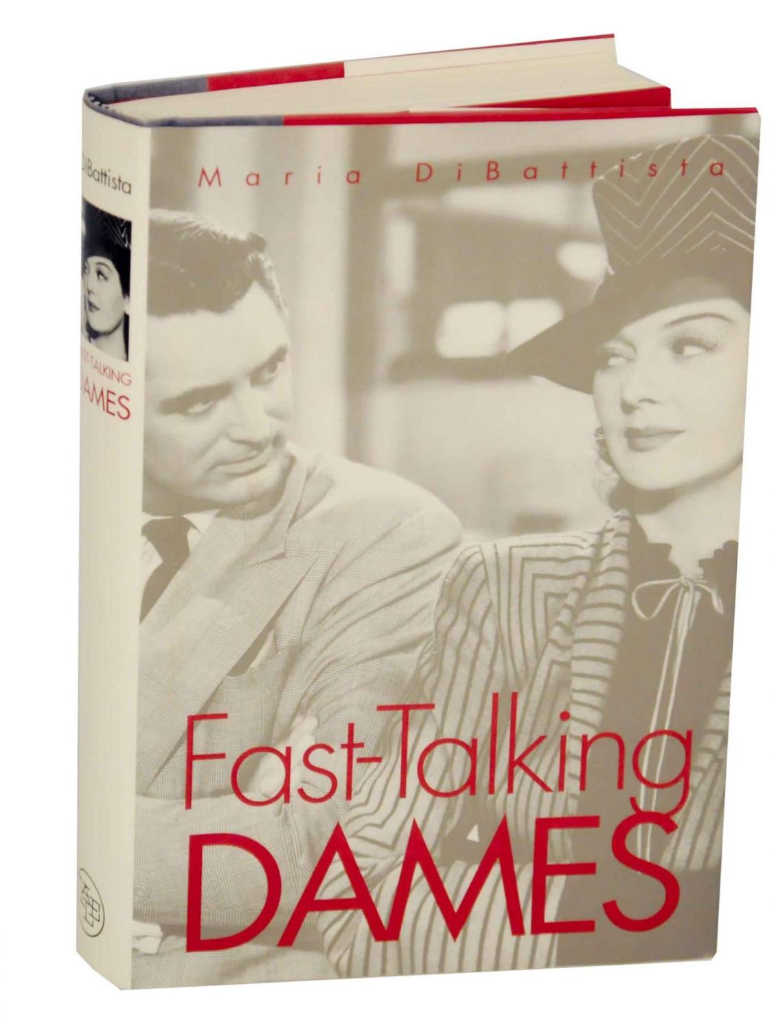 Fast-Talking Dames - DiBATTISTA, Maria